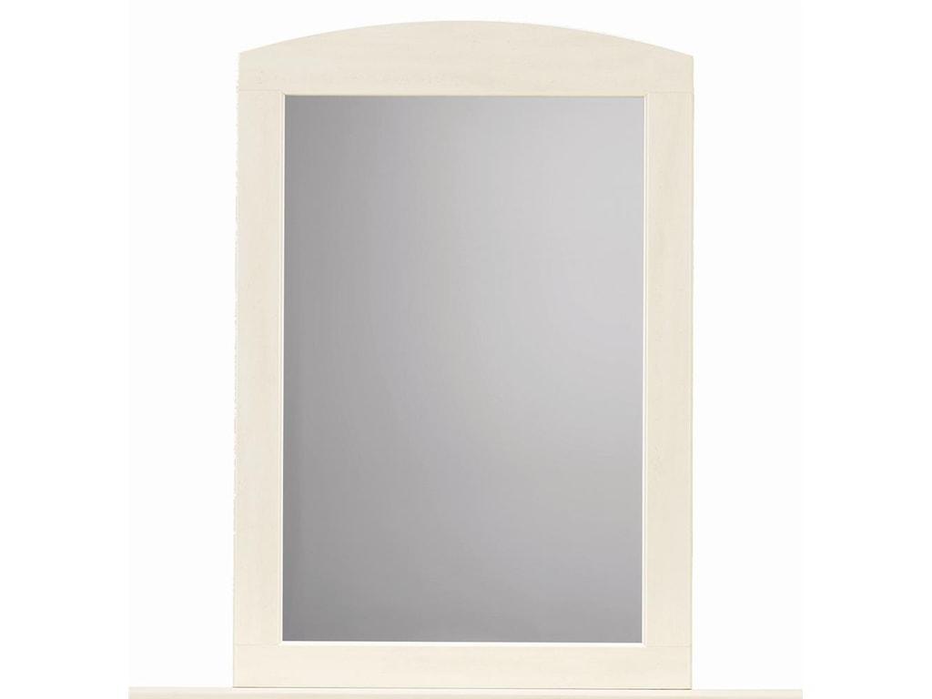 Lang Echo BayPanel Mirror