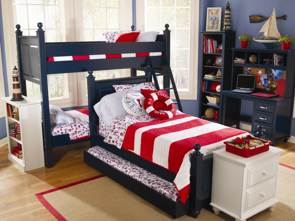 Lang Madison Mad 07 Bba70 Twin Over Twin Bunk Bed Assembly Lapeer