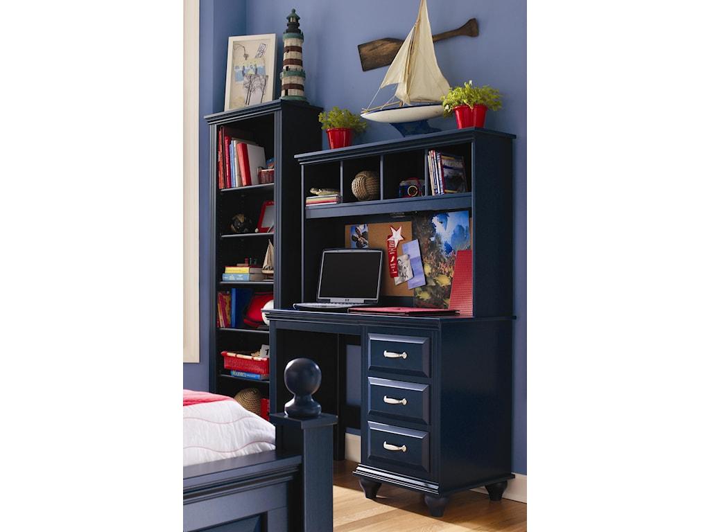 Lang Madison73 Inch Bookshelf