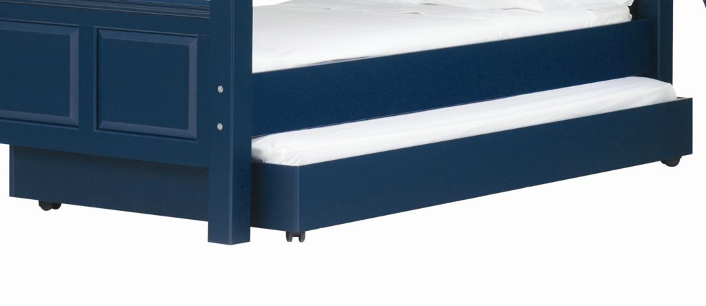 Lang Madison Twin Trundle Bed A1 Furniture Mattress Under Bed Unit
