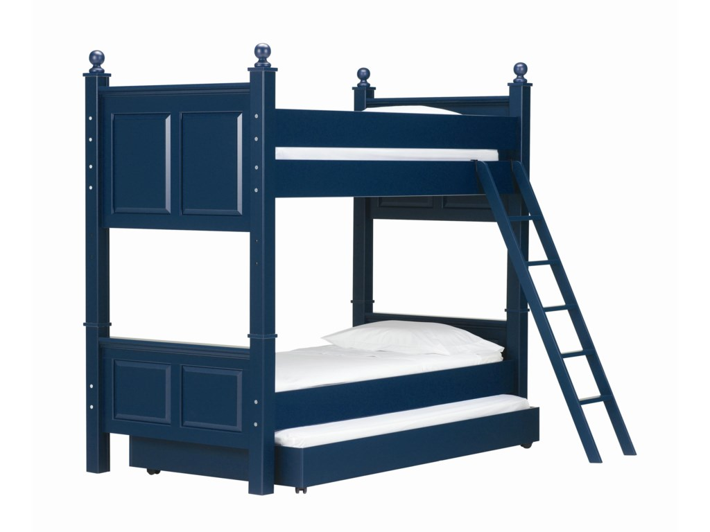 Lang MadisonTwin Trundle Bed