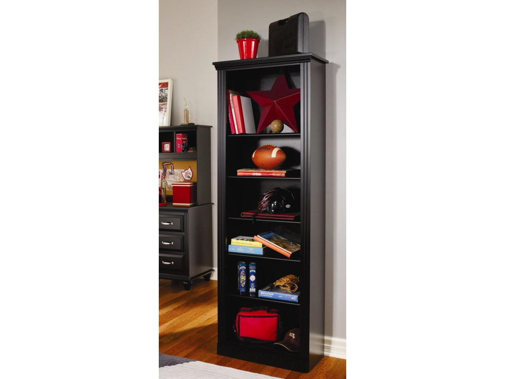 Lang Madison73 Inch Bookshelf