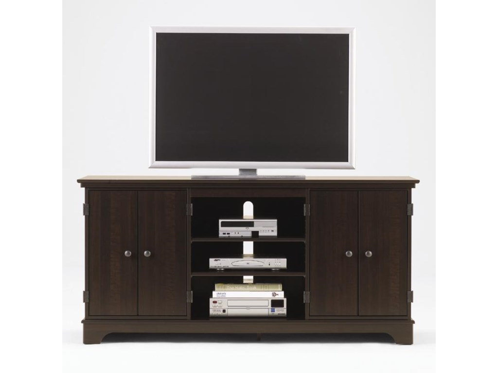 Lang Windward4 Door Media Console