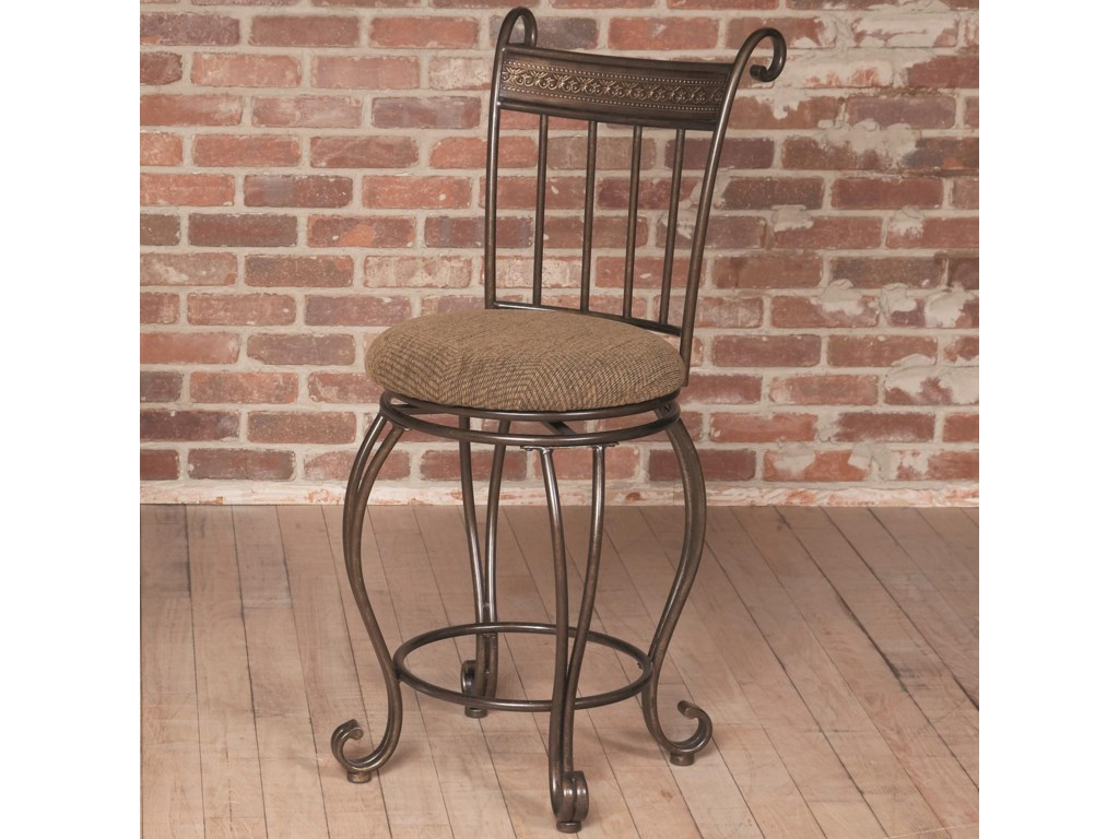 Largo BeauCounter Stool