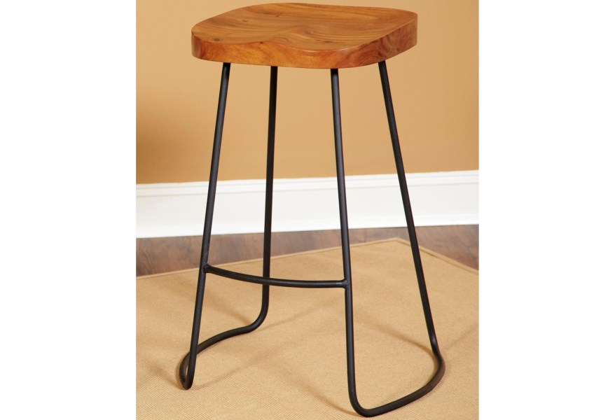 Admirable Simplicity 30 Barstool Creativecarmelina Interior Chair Design Creativecarmelinacom
