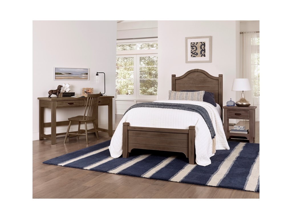 Laurel Mercantile Co. BungalowFull Bedroom Group