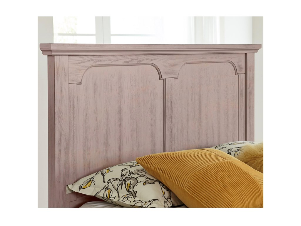 Laurel Mercantile Co. BungalowQueen Panel Headboard