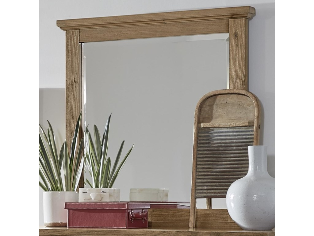 Laurel Mercantile Co. LMCo. HomeDresser Mirror