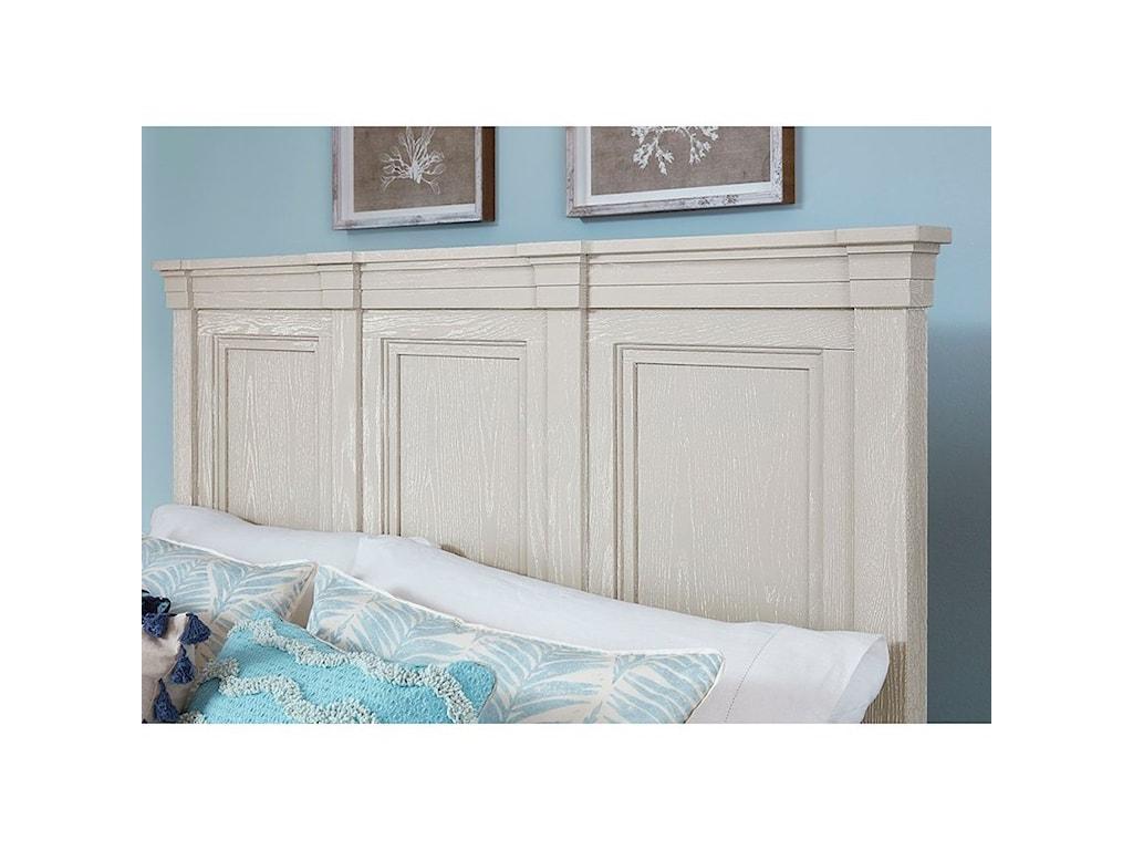 Laurel Mercantile Co. PassagewaysQueen Low-Profile Bed