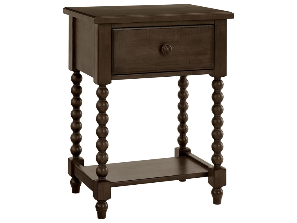 Laurel Mercantile Co. ScotsmanNightstand