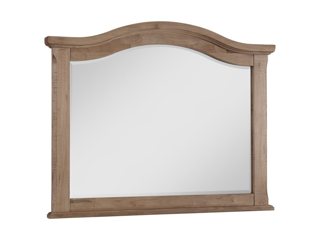Laurel Mercantile Co. ScotsmanArched Mirror