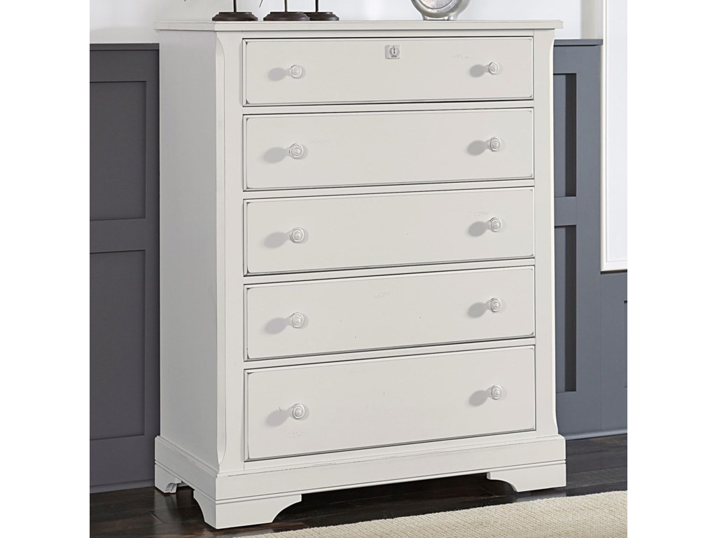 Laurel Mercantile Co. ScotsmanChest of Drawers