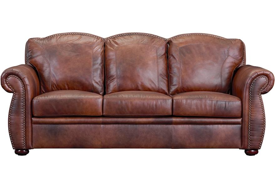 Leather Italia Usa Arizona Traditional