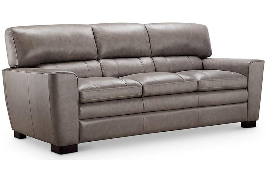 Leather Italia USA Cambria - Wilson 1444-6460-03 ...