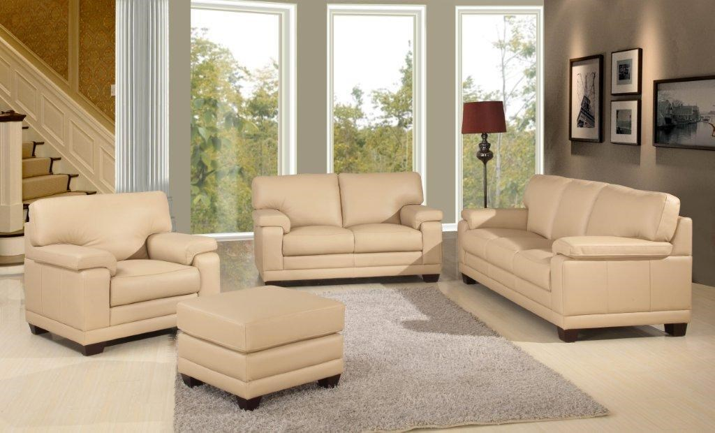Shown with Sofa, Chair and Ottoman
