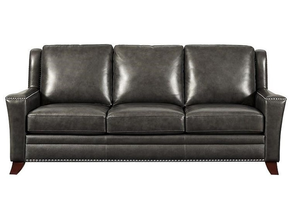Leather Italia Usa Westport Eastonleather Sofa