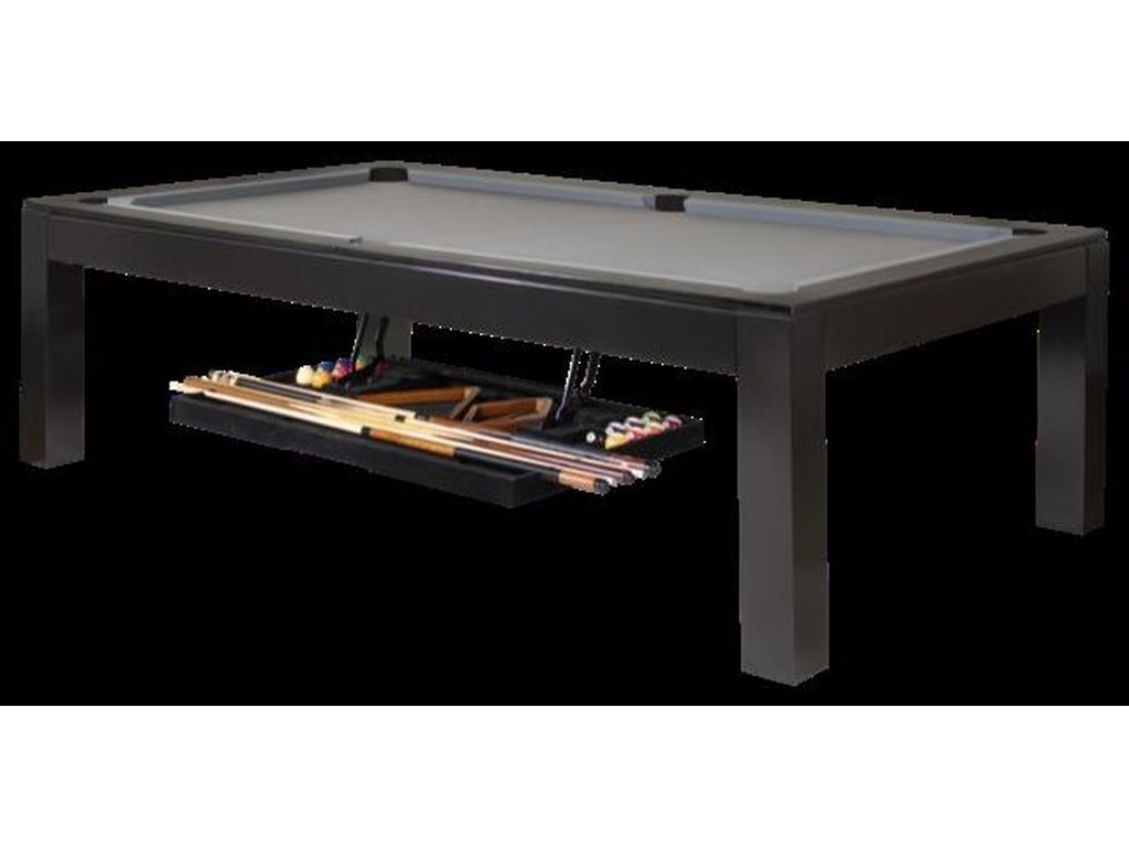 Legacy Billiards Game Room AccessoriesPool Table Storage