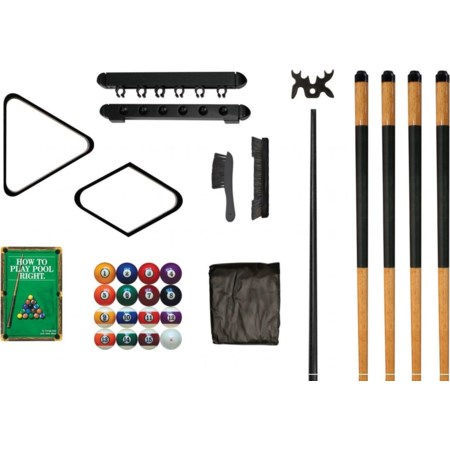 Deluxe Pool Table Kit