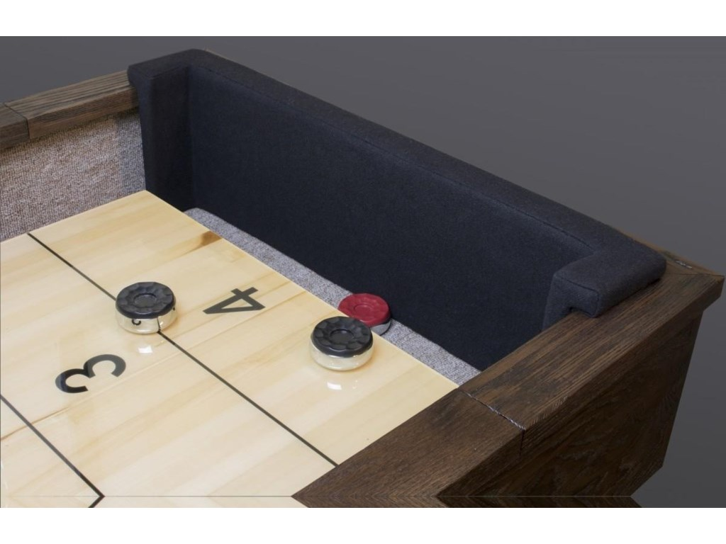 Legacy Billiards Game Room AccessoriesCabinet Protector
