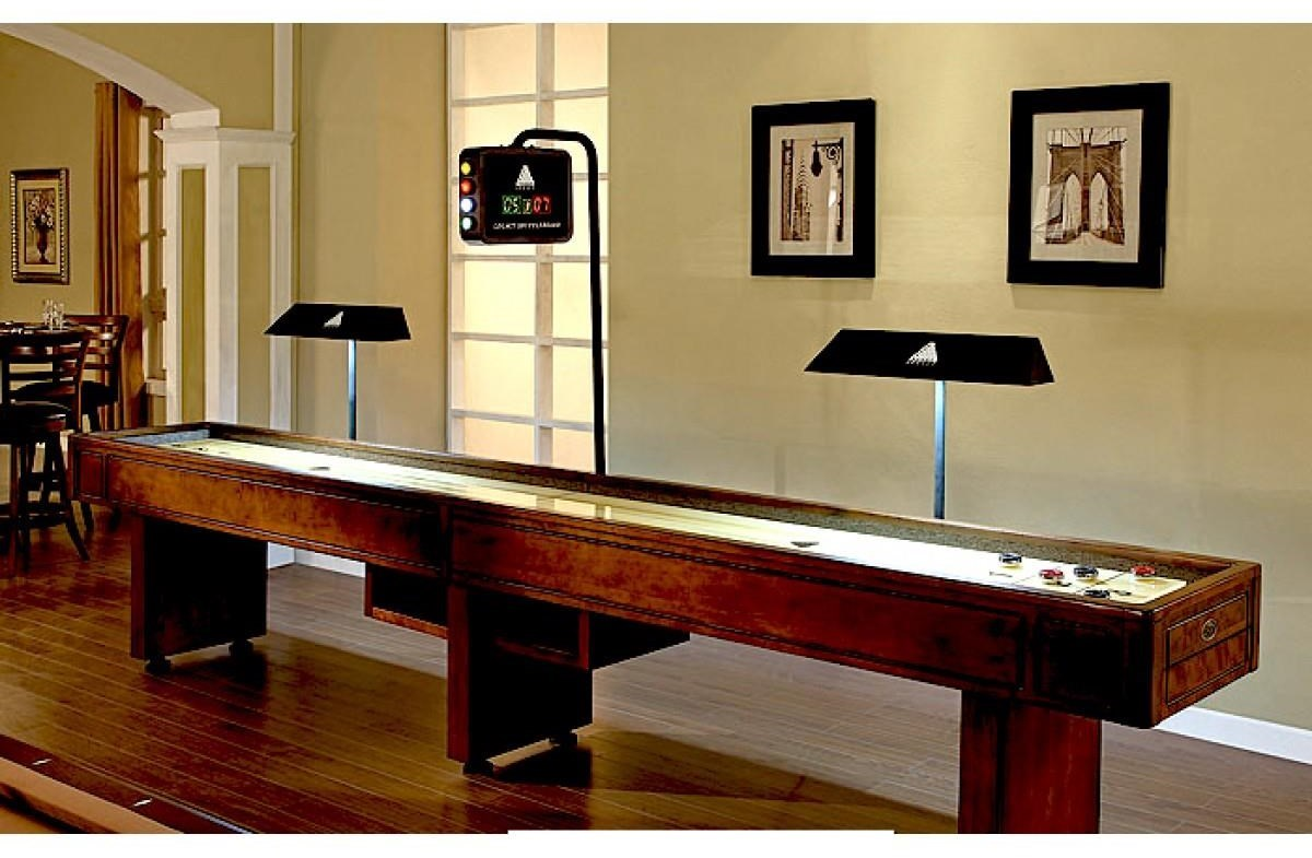 Shuffleboard Light Kits