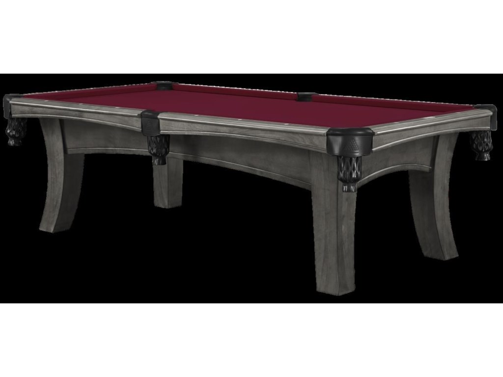 Legacy Billiards Game Room FunPool Table