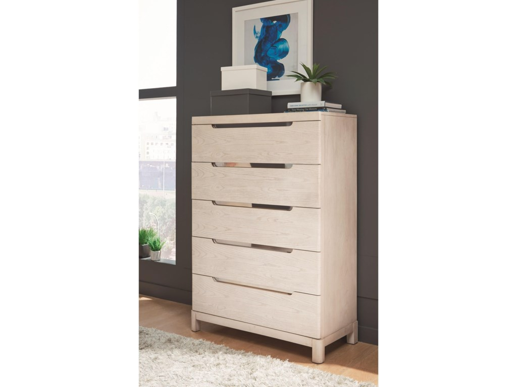 Legacy Classic 11 WestChest of Drawers
