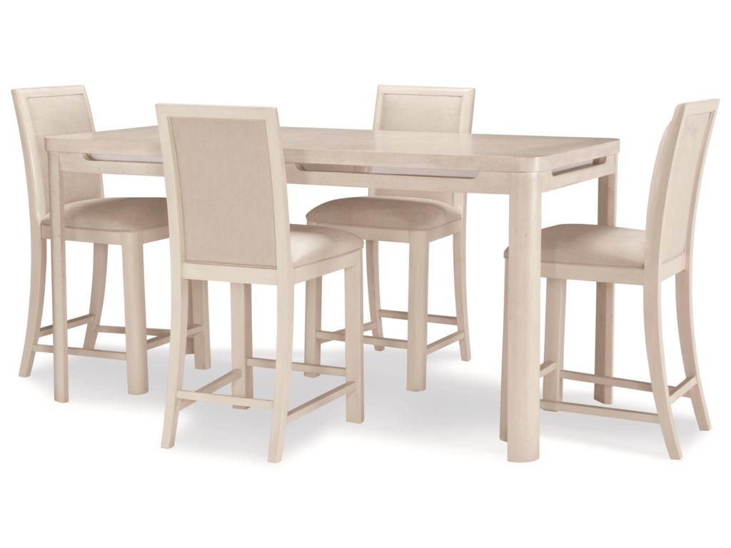 Legacy Classic 11 West5-Piece Pub Dining Set