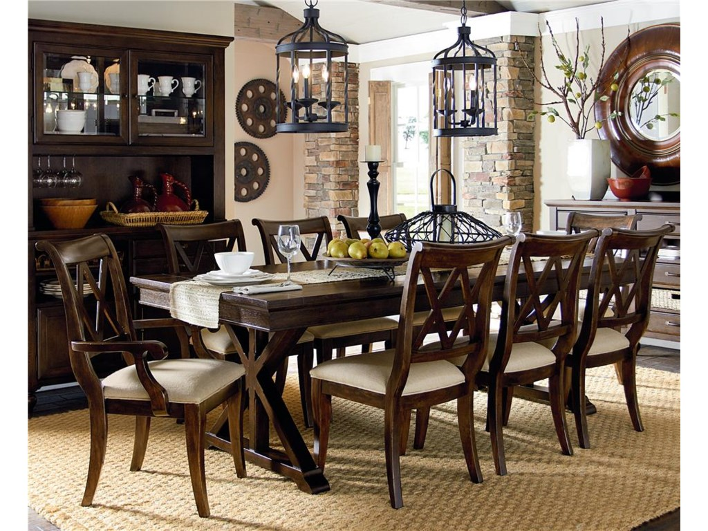 Thatcher 5Pc Dining Room