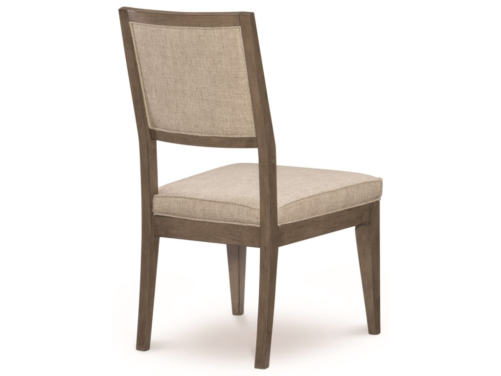 Legacy Classic ApexUpholstered Back Side Chair