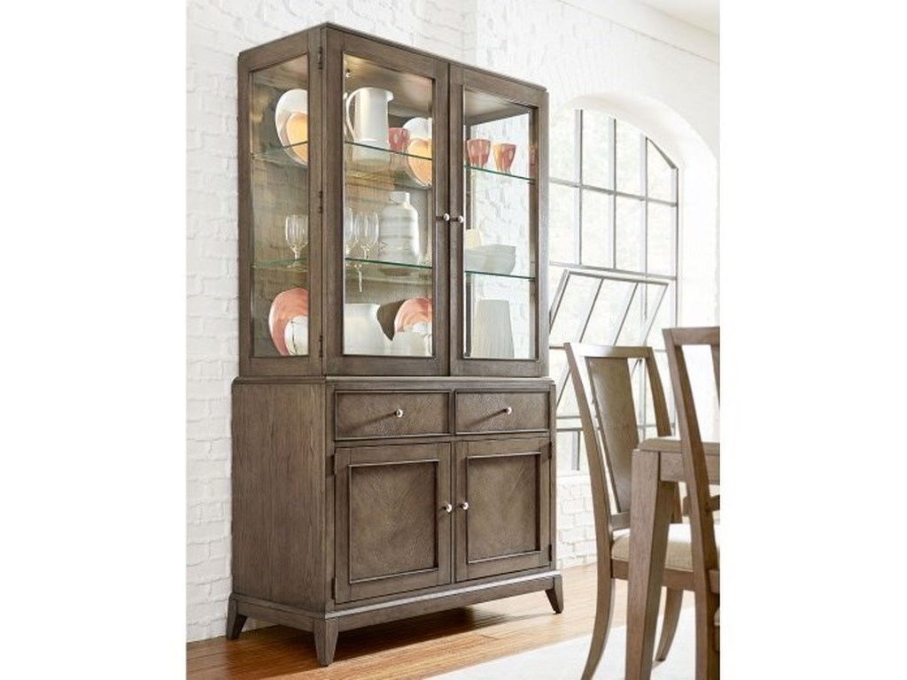 Legacy Classic ApexChina Cabinet