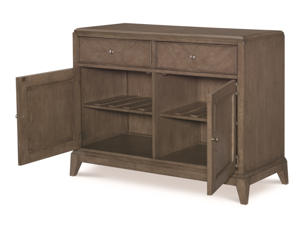 Legacy Classic ApexDisplay Cabinet Base