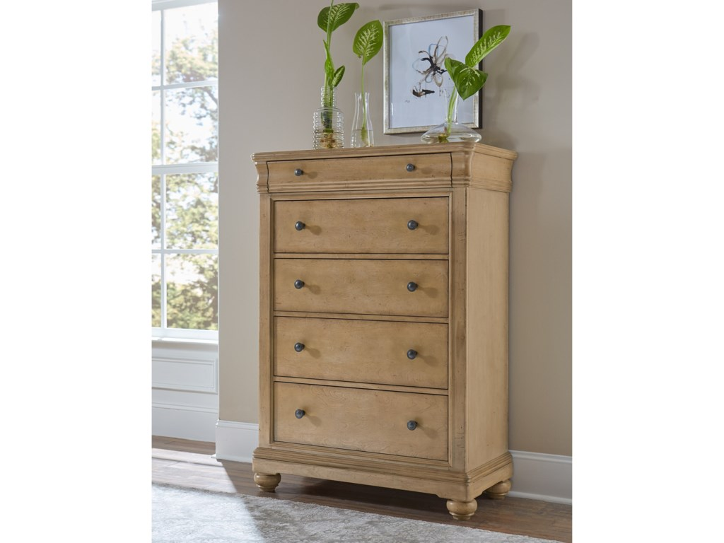 Legacy Classic Ashby WoodsDrawer Chest
