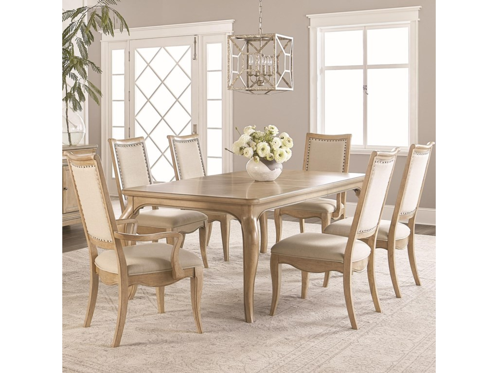 Legacy Classic Ashby WoodsTable and Chair Set