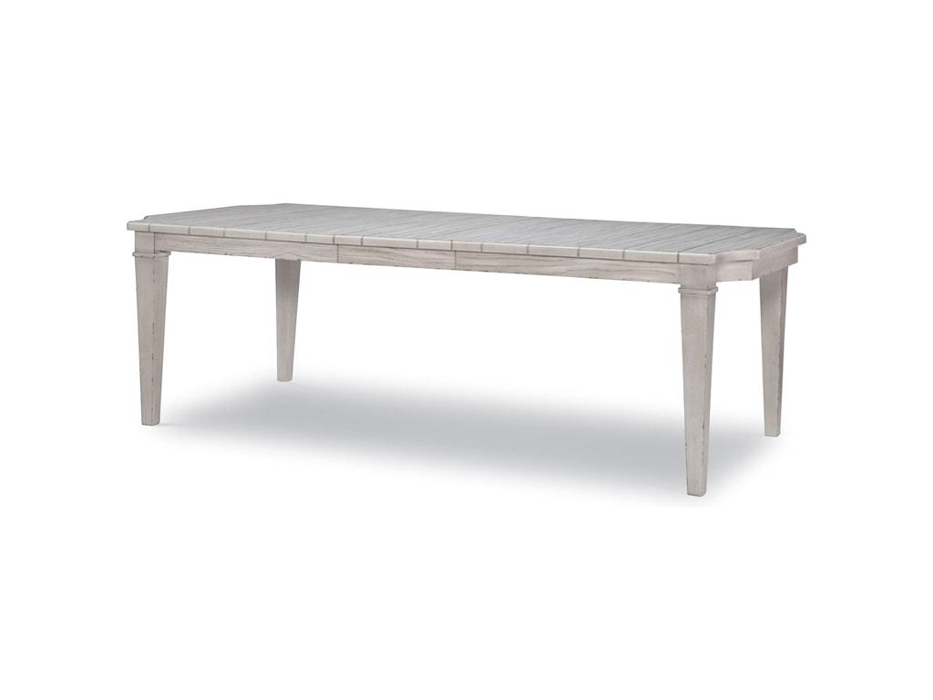 Legacy Classic BelhavenRectangular Leg Table