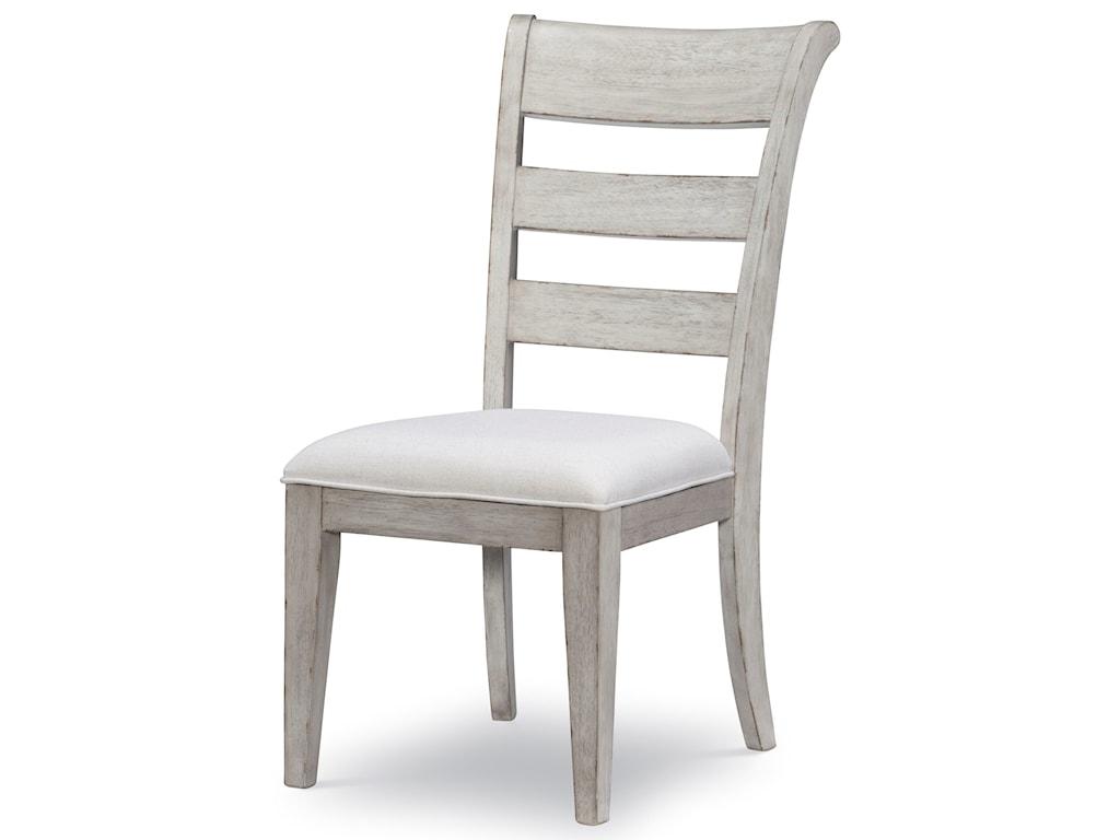 Legacy Classic BelhavenLadder Back Side Chair