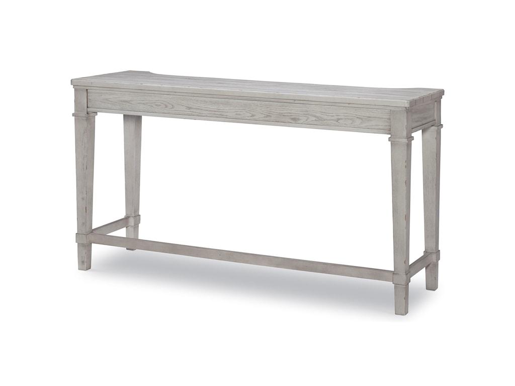 Legacy Classic BelhavenSofa Table/Desk