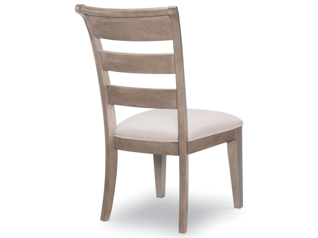 Legacy Classic BreckenridgeLadder Back Side Chair