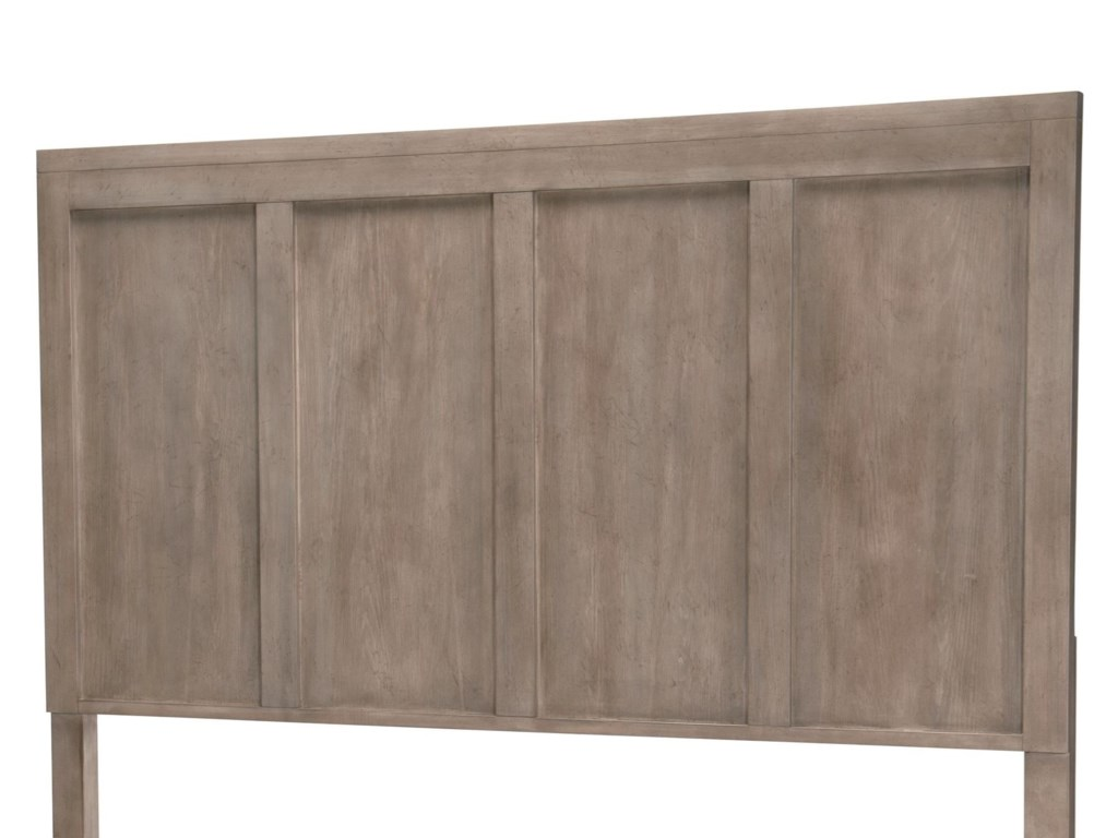 Legacy Classic BreckenridgeKing/CA King Panel Headboard