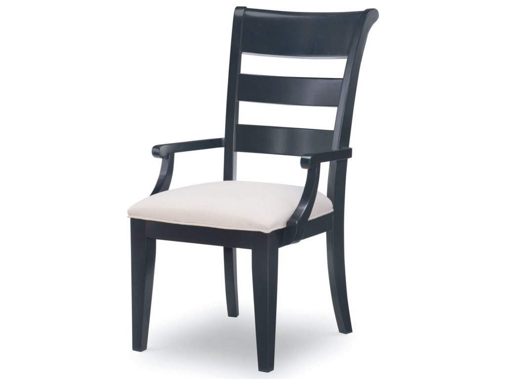Legacy Classic BreckenridgeLadder Back Arm Chair