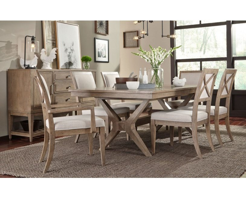 Legacy Classic BridgewaterFormal Dining Room Group