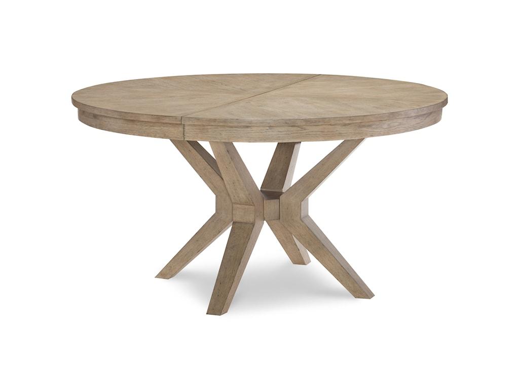 Legacy Classic BridgewaterRound Leg Table