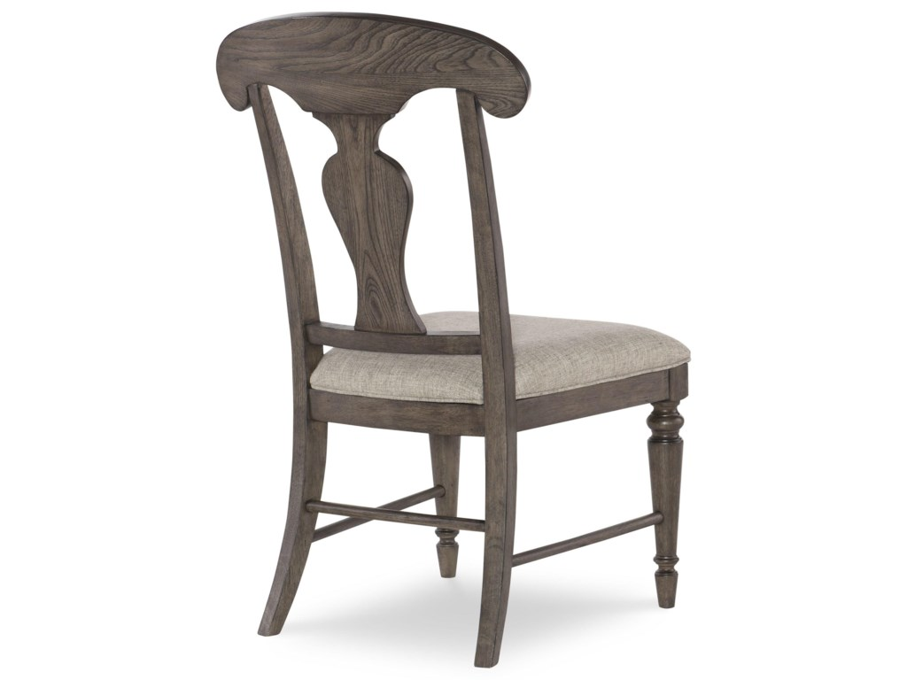Legacy Classic BrookhavenSplat Back Side Chair