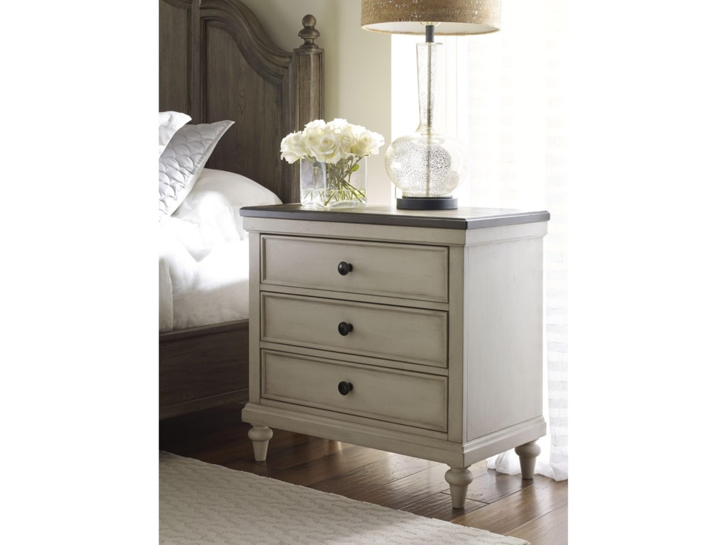 Legacy Classic RiverwoodNightstand