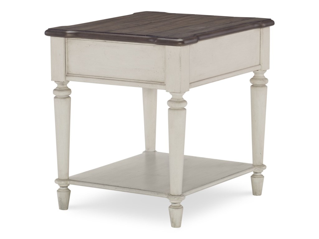 Legacy Classic BrookhavenEnd Table