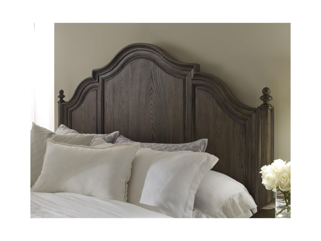 Legacy Classic BrookhavenQueen Panel Storage Bed
