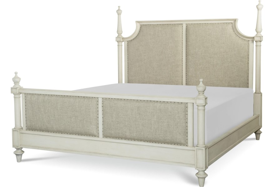 Brookhaven Queen Upholstered Bed
