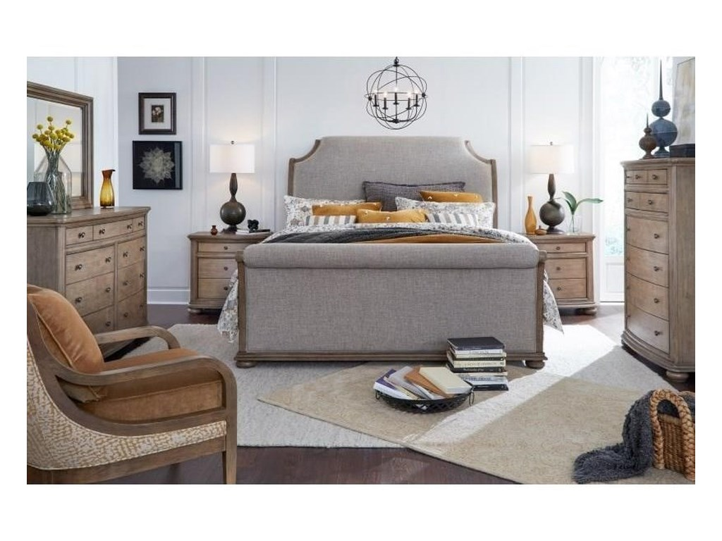 Legacy Classic Camden HeightsDrawer Chest