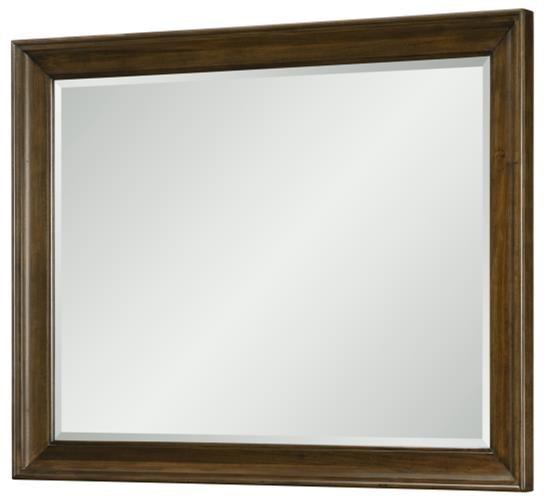 Traditional Dresser Mirror
