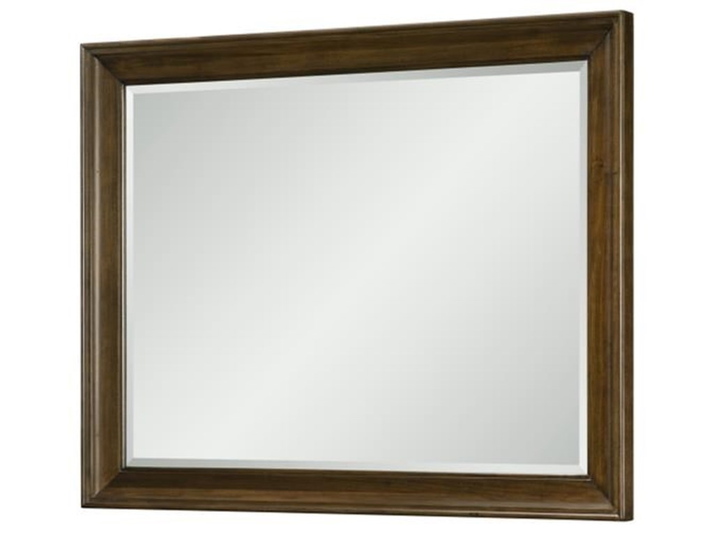 Legacy Classic CoventryDresser and Mirror Set