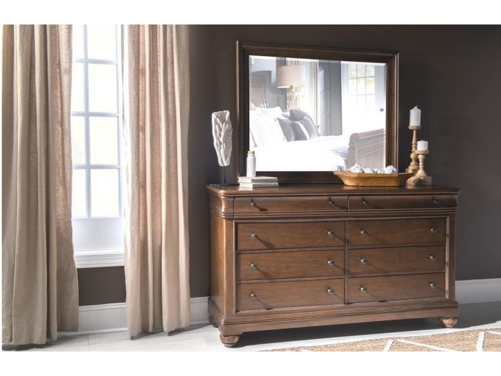 Legacy Classic CoventryDresser